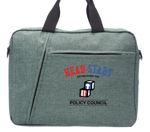 Head Start Policy Council Welcome Kits